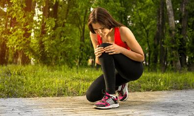 Tackling Runner's Knee the Right Way
