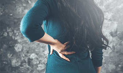 Back Pain: The bane of the modern world
