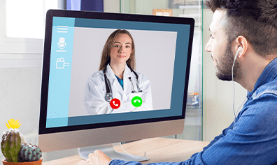 Key to success for bundled health programs using Telehealth