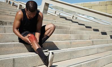 knee meniscus injury recovery