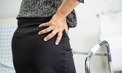 Hip Tendonitis does not need to be a life sentence
