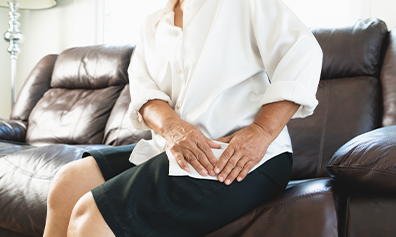 Getting back on your feet after Labral Tears