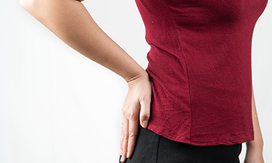 Living with Hip Osteoarthritis